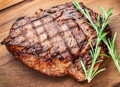 содержание белка в мясе