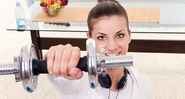 силовые тренировки для ускорения обмена веществ